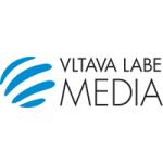 VLTAVA LABE MEDIA, a.s. – logo společnosti