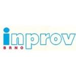 Masérská škola Inprov Brno – logo společnosti