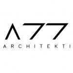 A77 architektonický ateliér Brno, s.r.o. – logo společnosti