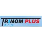 TRINOM PLUS s.r.o. – logo společnosti