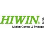HIWIN s.r.o. – logo společnosti