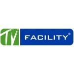 TV Facility Group, a.s. – logo společnosti