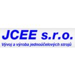 JCEE, s. r. o. – logo společnosti