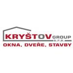 Kryštov group s.r.o. - Plastová a hliníková okna Brno – logo společnosti