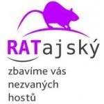 Deratizace Ratajský – logo společnosti