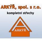 ARKÝŘ, spol. s r.o. (pobočka Bílina - Fišerova) – logo společnosti