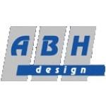 Brychta Aleš - ABH DESIGN – logo společnosti