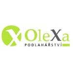 Podlahářství a malířství Olexa – logo společnosti