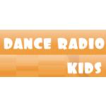 Golden stars, o.s. - Dance Radio Kids, Letní dětské tábory – logo společnosti