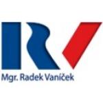 Mgr. Vaníček Radek- Ucebnicevanicek.cz – logo společnosti
