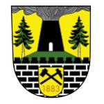 Úřad městyse Kovářská – logo společnosti