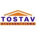 TOSTAV spol. s r.o. – logo společnosti