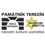 Památník Terezín – logo společnosti