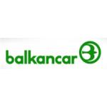 BALKANCAR CZ s.r.o.- manipulační technika – logo společnosti