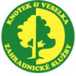 Knotek Tomáš - Zahradnické služby Knotek & Veselka – logo společnosti
