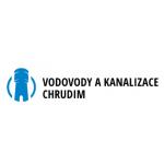Vodovody a kanalizace Chrudim, a.s. – logo společnosti
