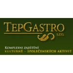 TEPGASTRO, s.r.o. – logo společnosti