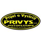 PRIVYS, s.r.o. – logo společnosti