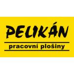 Pelikán S & D, spol. s r.o. (pobočka Teplice) – logo společnosti