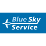 Blue Sky Service, s.r.o. – logo společnosti