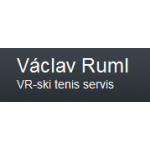 VR SKI TENIS SERVIS – logo společnosti