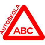 Rojka Petr, Ing.- ABC autoškola – logo společnosti