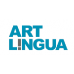 Artlingua, a.s. – logo společnosti