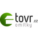 TOVR omítky spol. s r.o. – logo společnosti