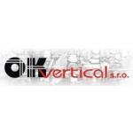 OK VERTICAL s.r.o. – logo společnosti