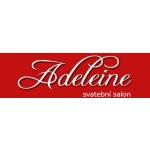 Adeleine svatební a krejčovský salon – logo společnosti