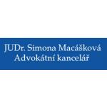 JUDr. Simona Macášková - Holubová – logo společnosti