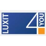 LUXIT4you s.r.o. – logo společnosti