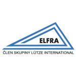 ELFRA s. r. o. – logo společnosti