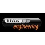 D.S.K. engineering s.r.o. – logo společnosti