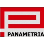 PANAMETRIA CZ s.r.o. – logo společnosti