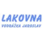 Lakovna Vodrážka Jaroslav - Lakování, stříkání, airbrush – logo společnosti