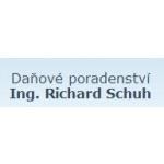 Ing. Richard Schuh – logo společnosti