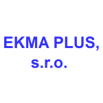 EKMA PLUS, s.r.o. – logo společnosti