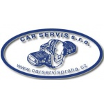 CAR SERVIS spol. s r.o. – logo společnosti
