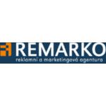 REMARKO, s.r.o. – logo společnosti