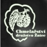 Chmelařství, družstvo Žatec – logo společnosti