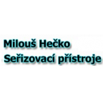 Hečko Milouš – logo společnosti