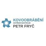 Petr Fryč - kovoobrábění – logo společnosti