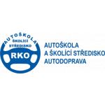 Kubičko Rudolf - autoškola - školící středisko – logo společnosti