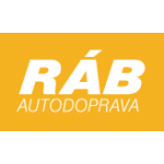 Ráb Karel - Ráb autodoprava – logo společnosti