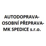 MK SPEDICE s.r.o. – logo společnosti