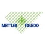 Mettler-Toledo, s.r.o. – logo společnosti