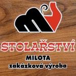 Roman Milota- STOLAŘSTVÍ Milota – logo společnosti