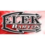 Bartoš František - ELEK – logo společnosti