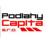 Podlahy Capita s.r.o. ( pobočka Břeclav) – logo společnosti